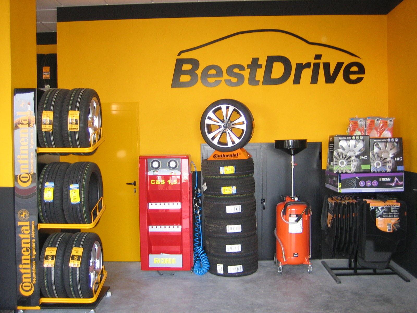 Foto 6 de Neumáticos en Lebrija | Zambrano Neumáticos