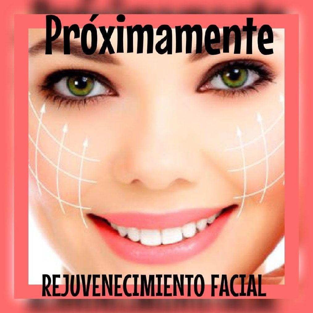 Rejuvenecimiento facial en Logroño