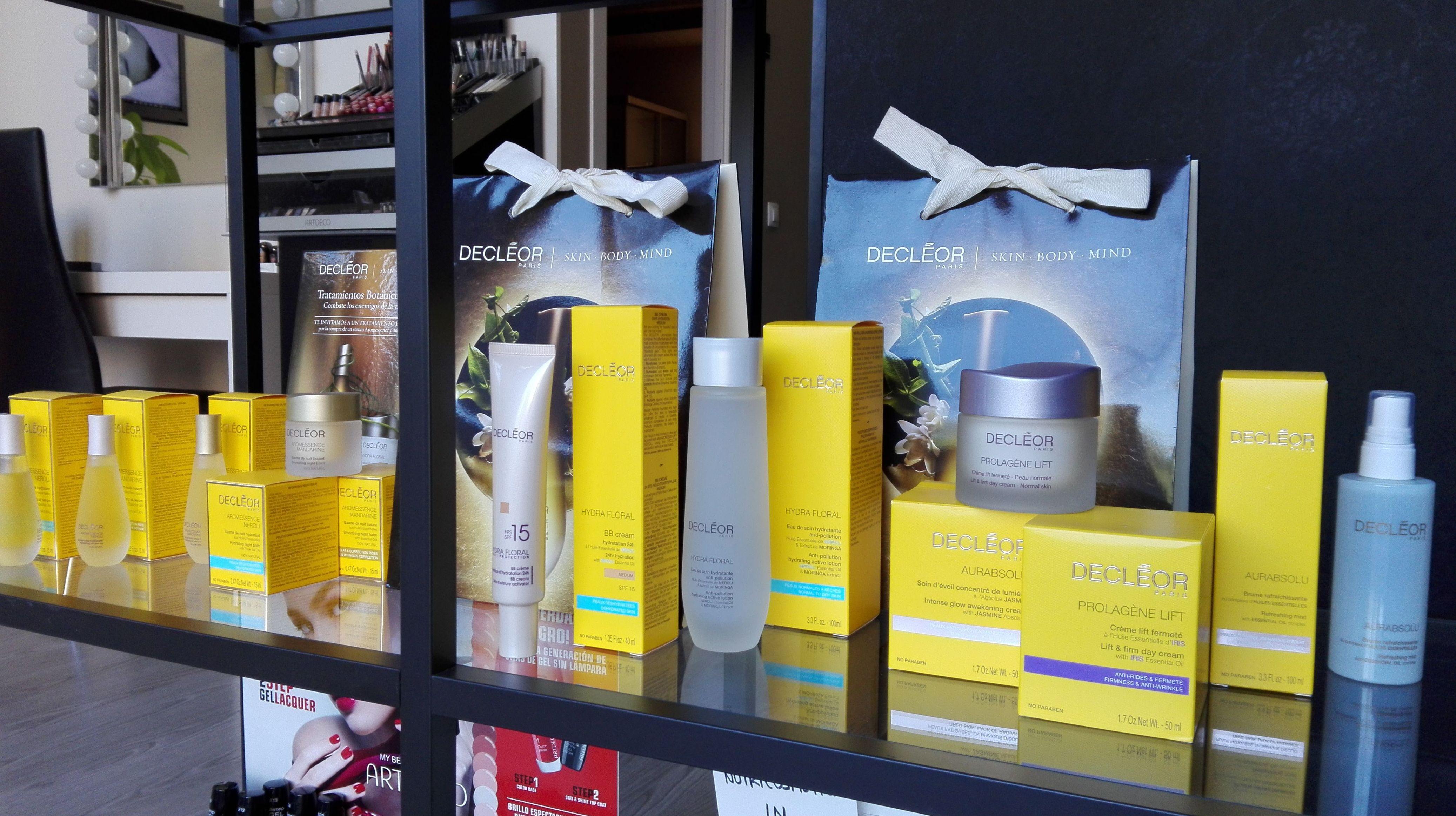 Foto 6 de Centro de estética y belleza en Logroño | Centro de Estética Silvia Salavert