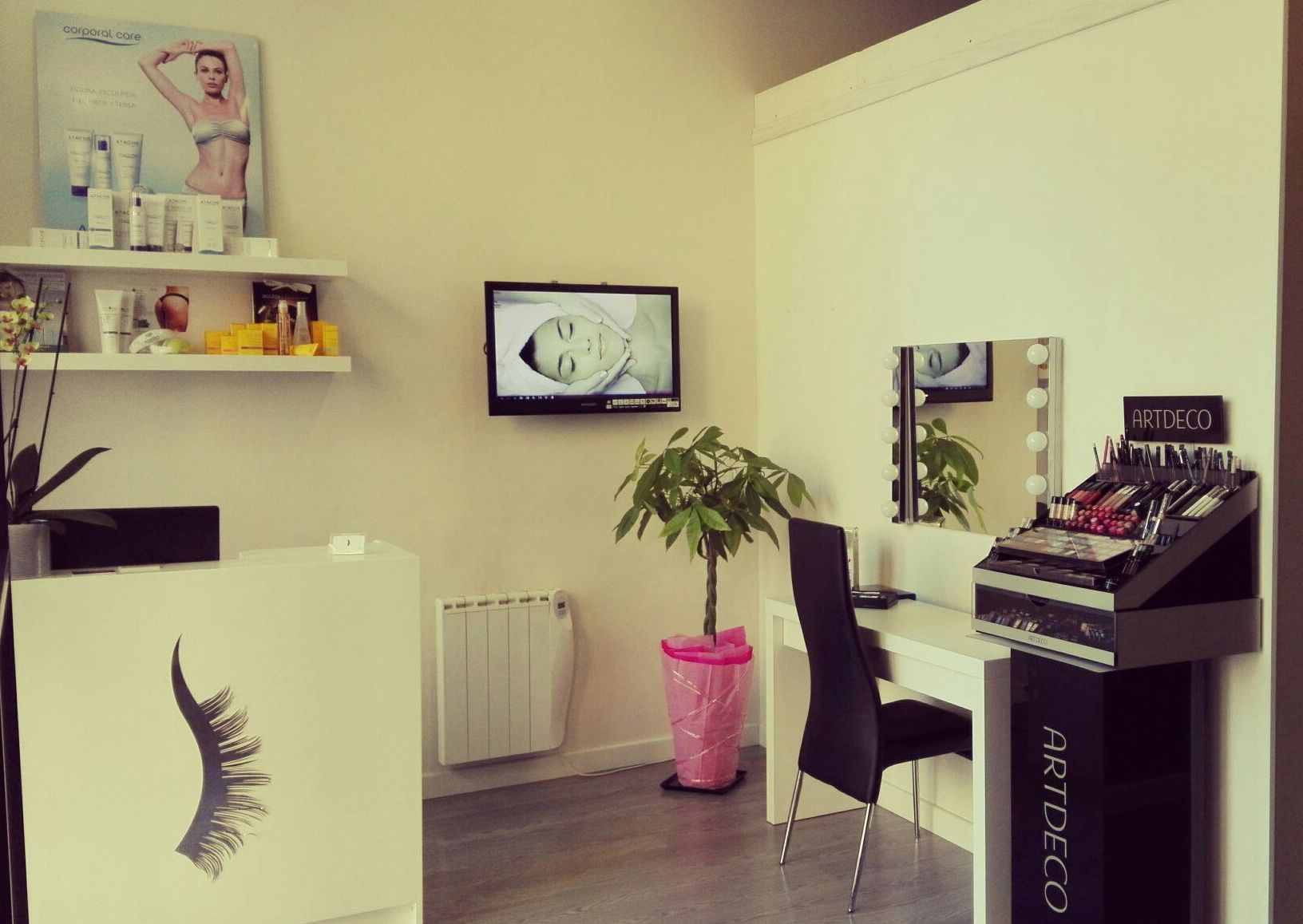 Foto 17 de Centro de estética y belleza en Logroño | Centro de Estética Silvia Salavert