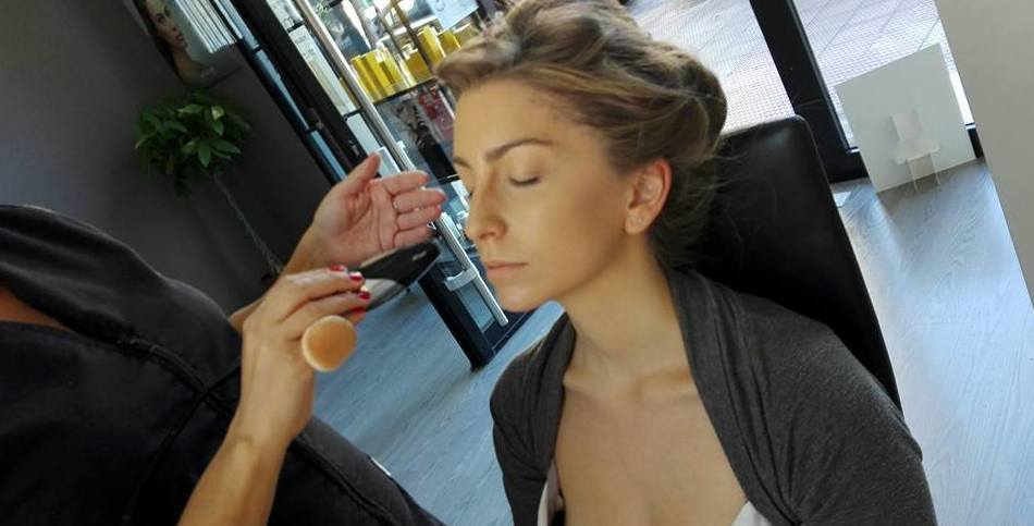 Maquillaje profesional para eventos
