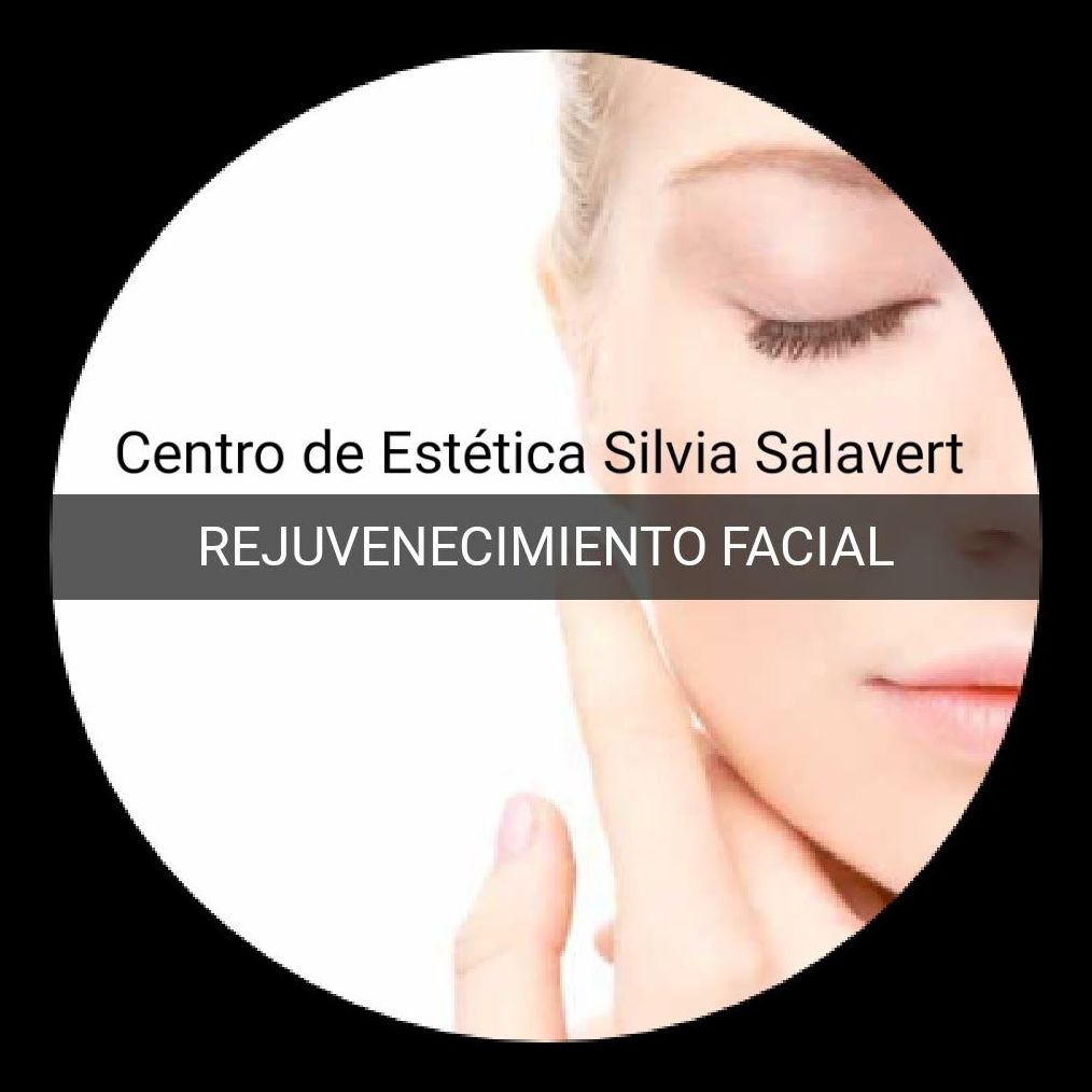 Centro de belleza con rejuvenecimiento facial para sentirte mejor