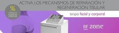 Termosalud- Radiofrecuencia