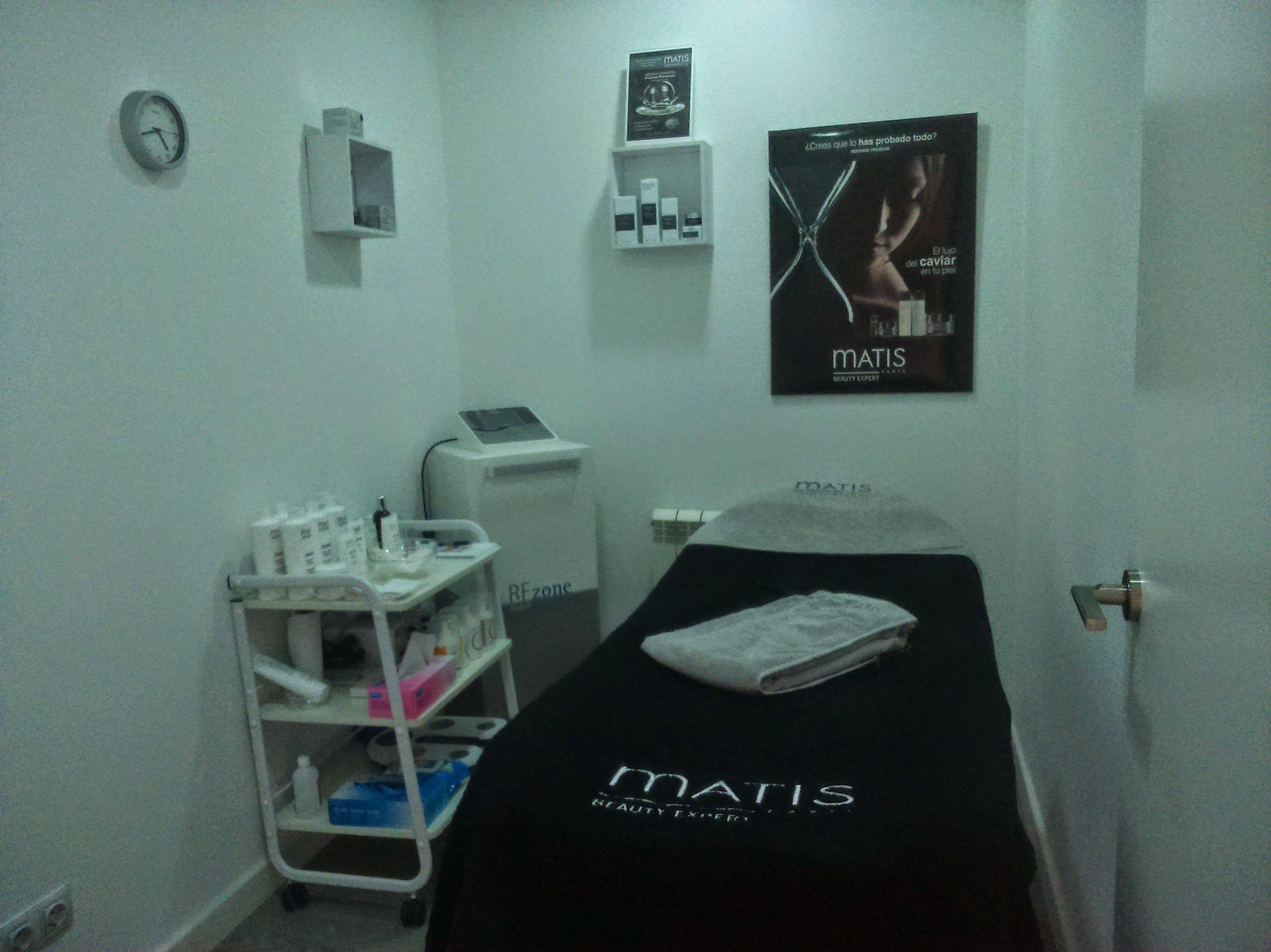 Tratamientos corporales en Logroño