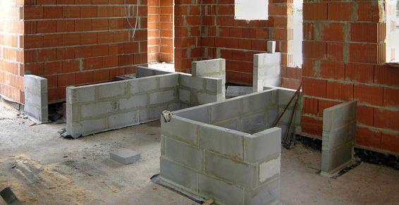 Albañilería: Servicios de Construcciones y Reparaciones Construnur