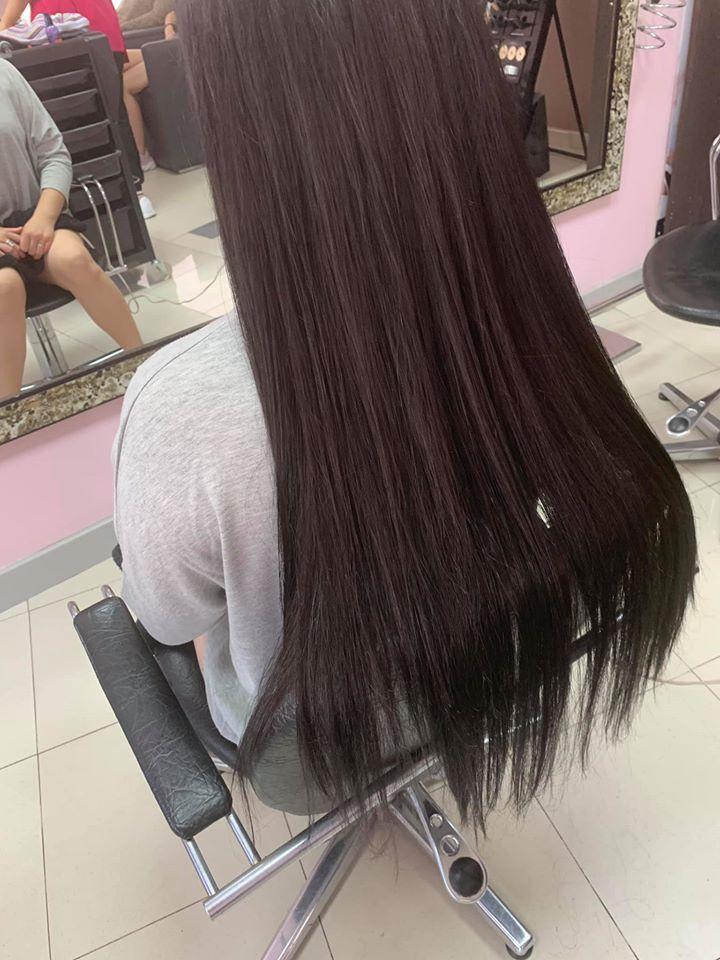 Tratamientos para el pelo en Vicar
