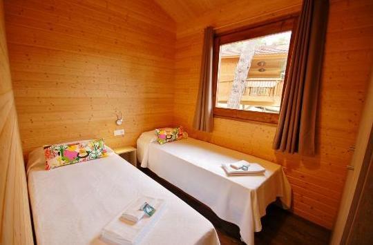 Lavado de sabanas para campings y alojamientos turísticos en Tarragona