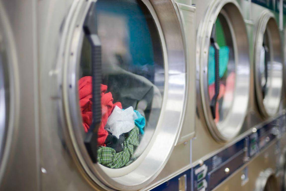 Lavandería industrial para hospitales en Les Borges del Camp, Tarrragona