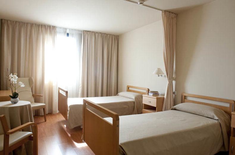 Servicio lavandería industrial para residencias en Tarragona