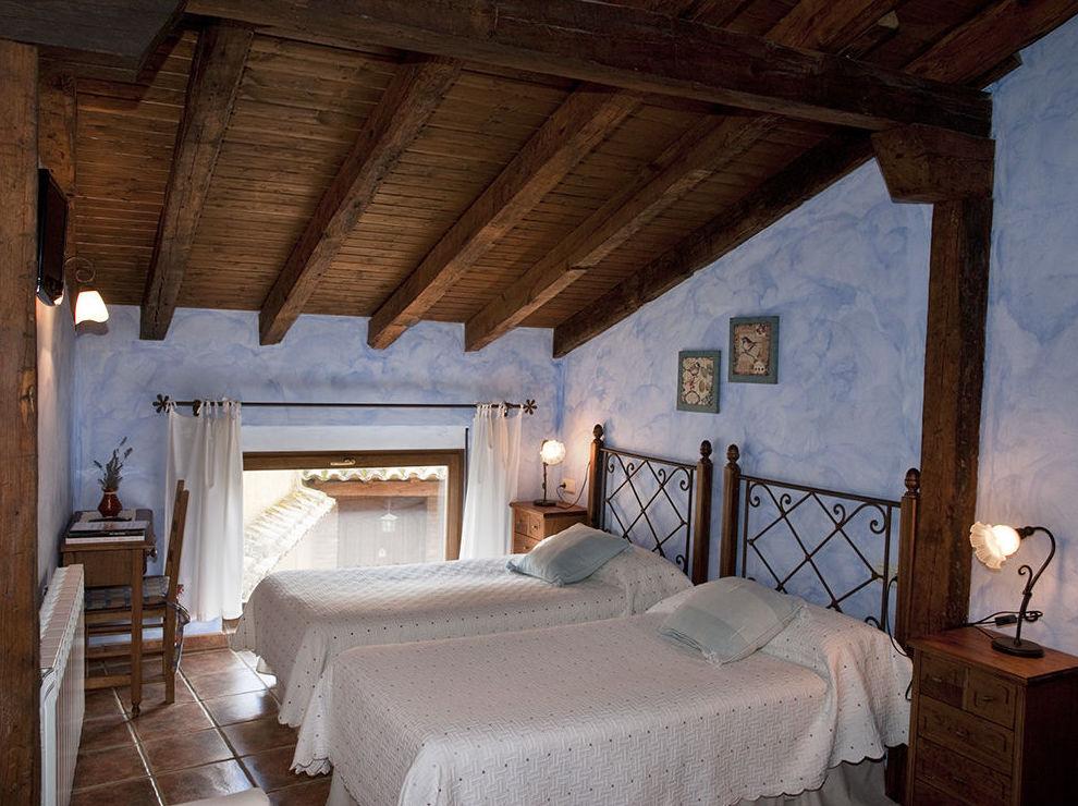 Renting de lenceria y ropa de cama para casas rurales en Tarragona