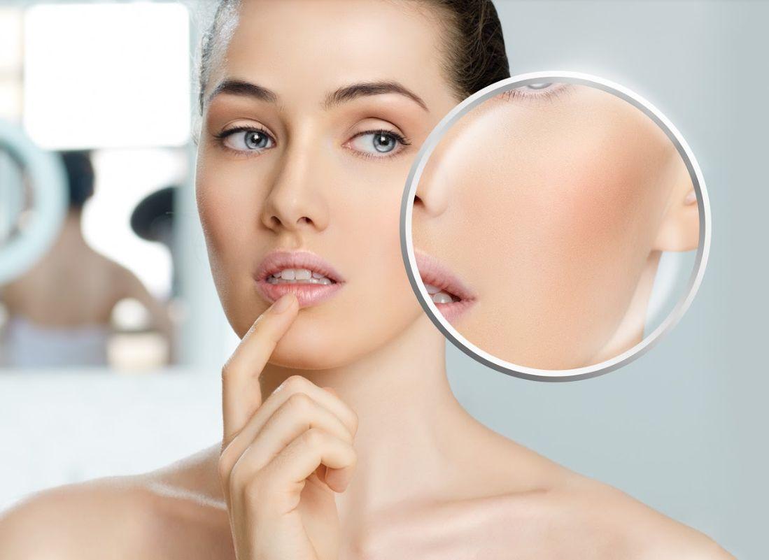 Tratamientos faciales en Getxo