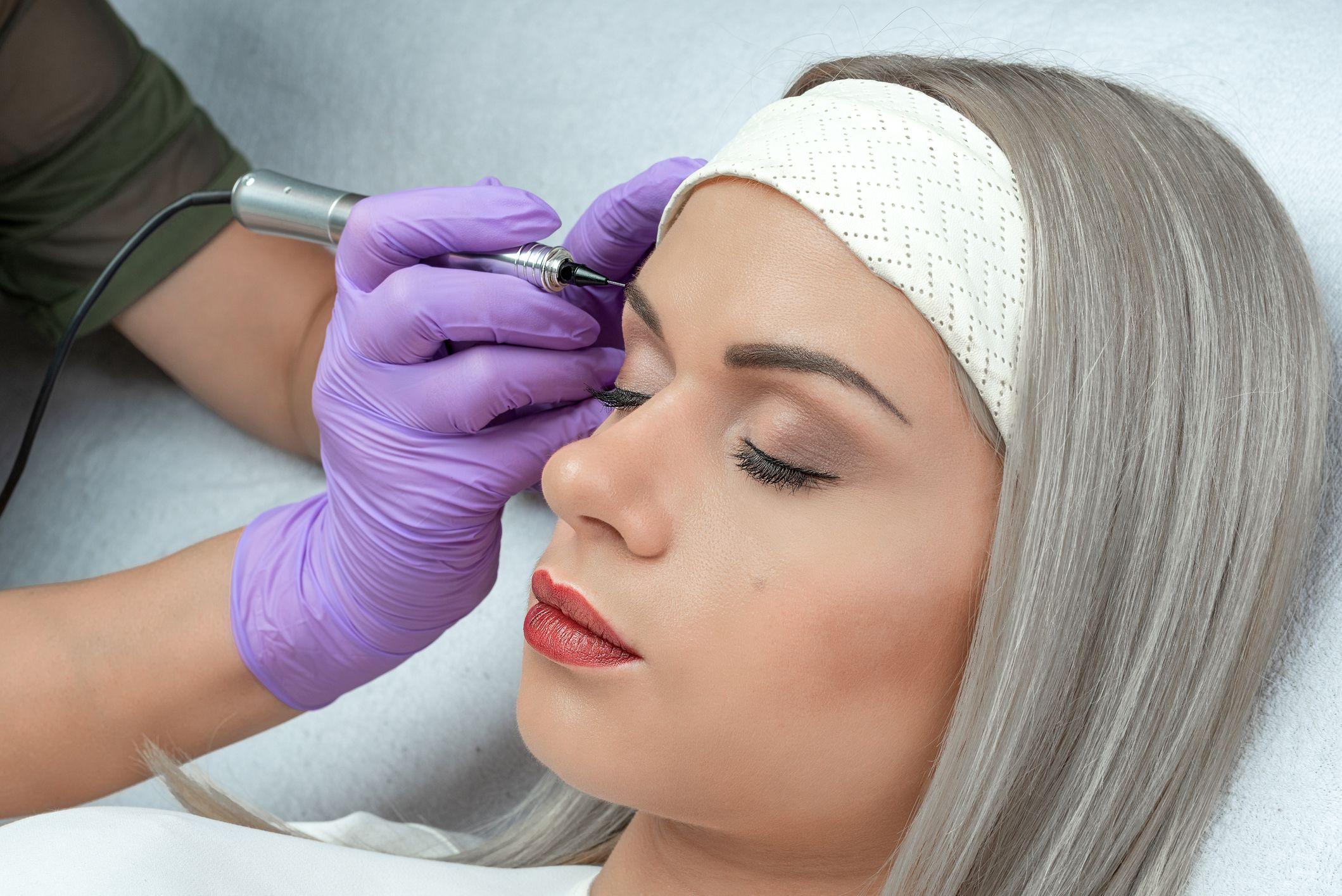 Tratamientos de micropigmentacionen Getxo