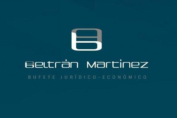 Beltrán Martínez.