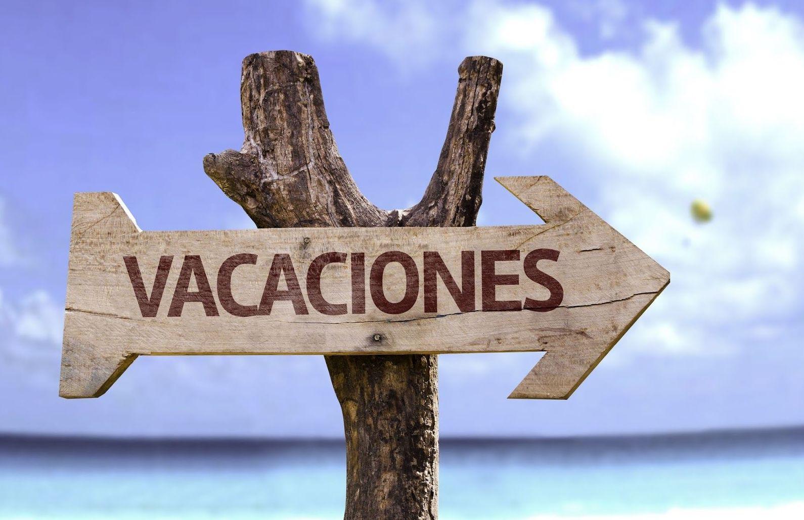 ¿Cuándo un trabajador tiene derecho a vacaciones?