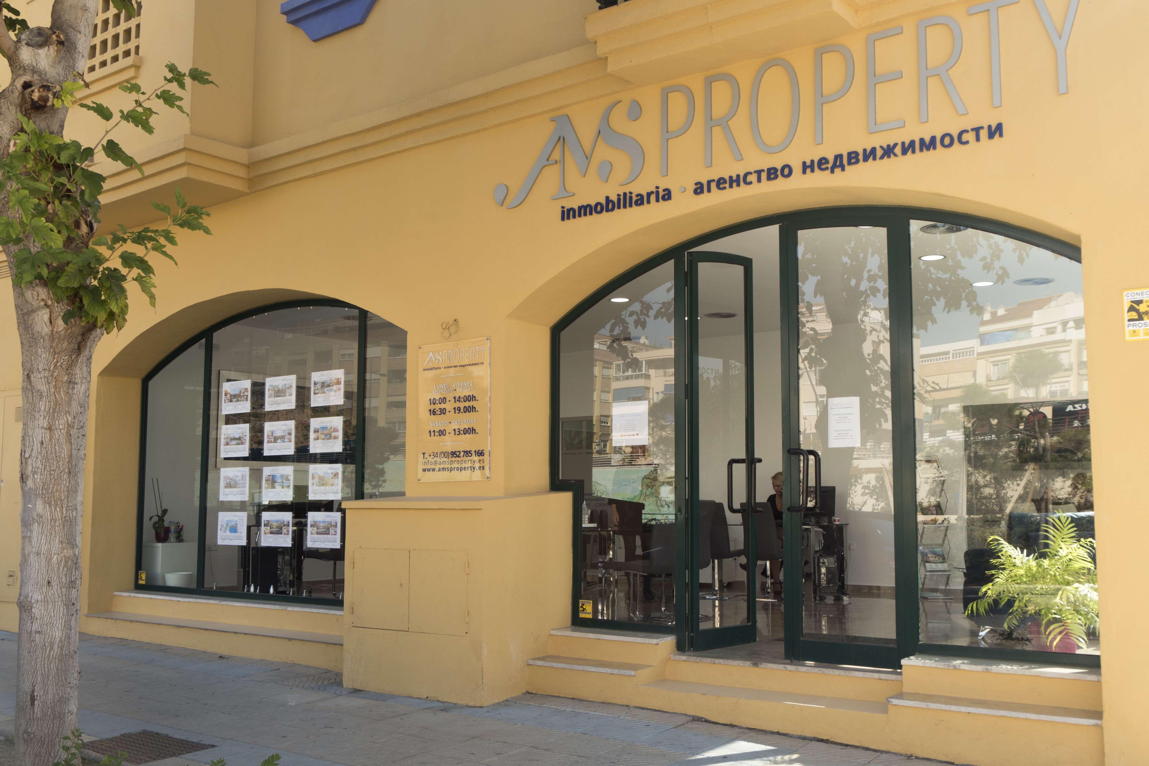 Compra-Venta de inmuebles en Marbella