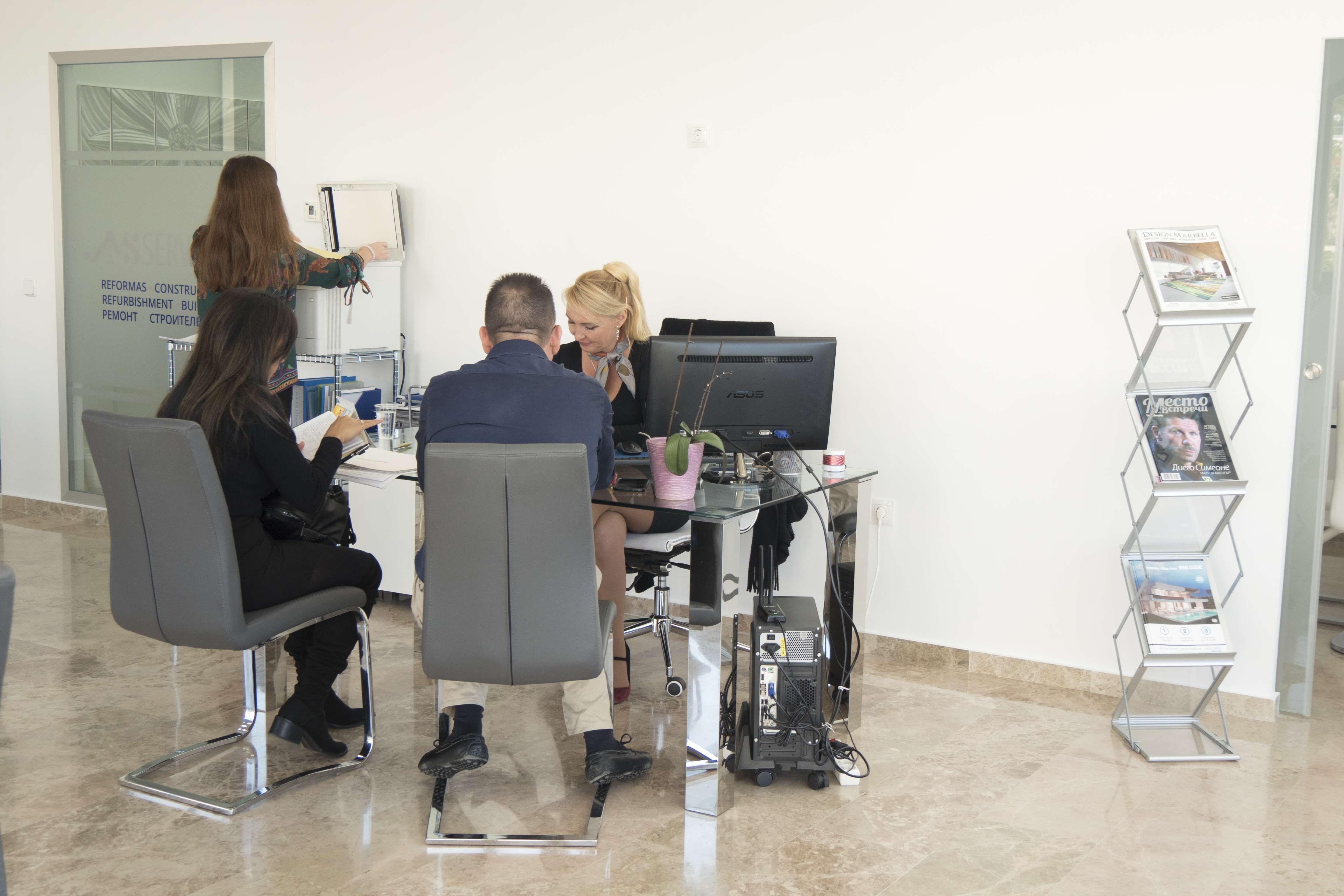El mejor asesoramiento inmobiliario en Marbella