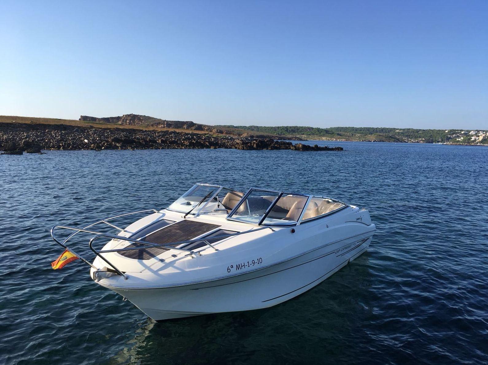 Foto 2 de Venta y alquiler de embarcacione en Port d'Addaia | Náutica Puig