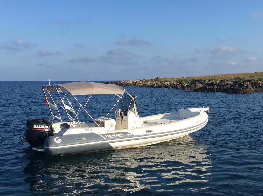 Foto 3 de Venta y alquiler de embarcacione en Port d'Addaia | Náutica Puig