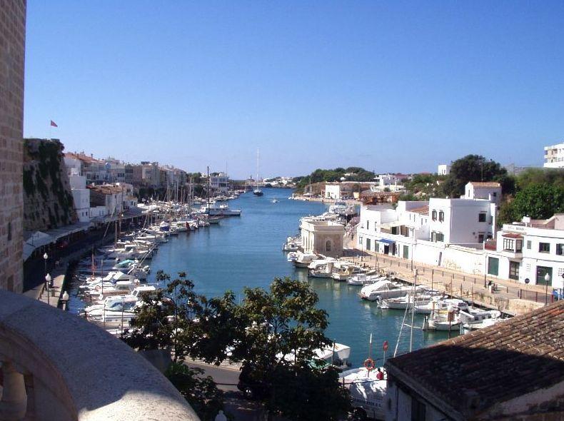 Qué hacer en Menorca