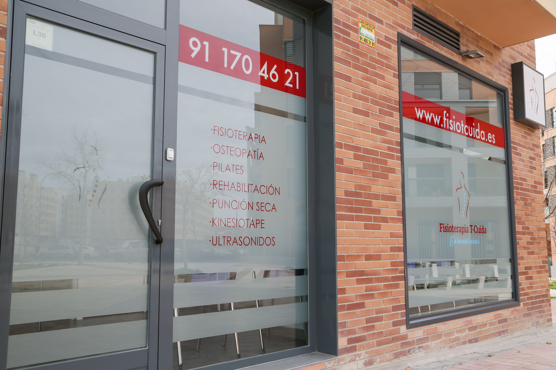 Foto 3 de Fisioterapia en Madrid | Fisioterapia T-Cuida