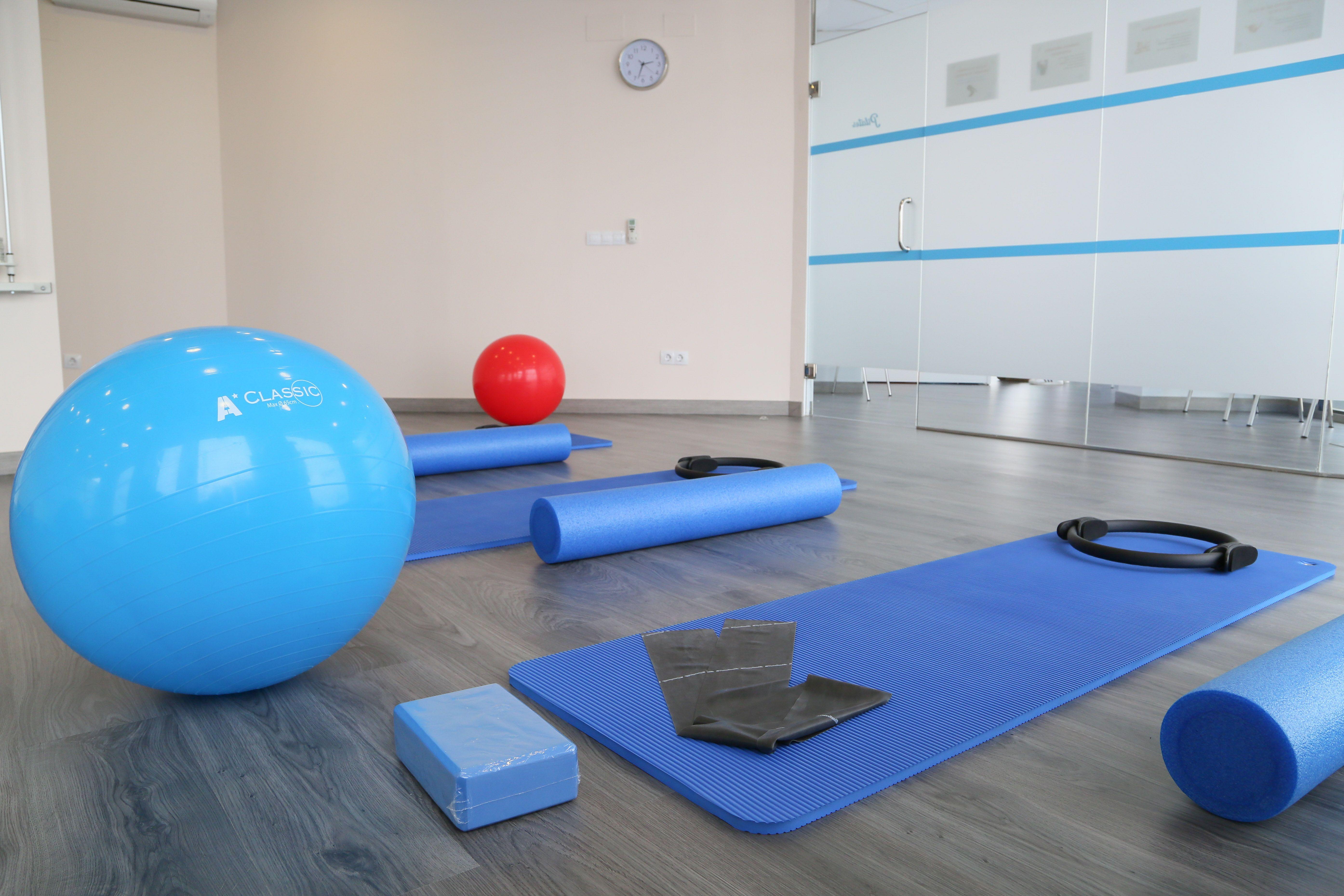 Foto 18 de Fisioterapia en Madrid | Fisioterapia T-Cuida
