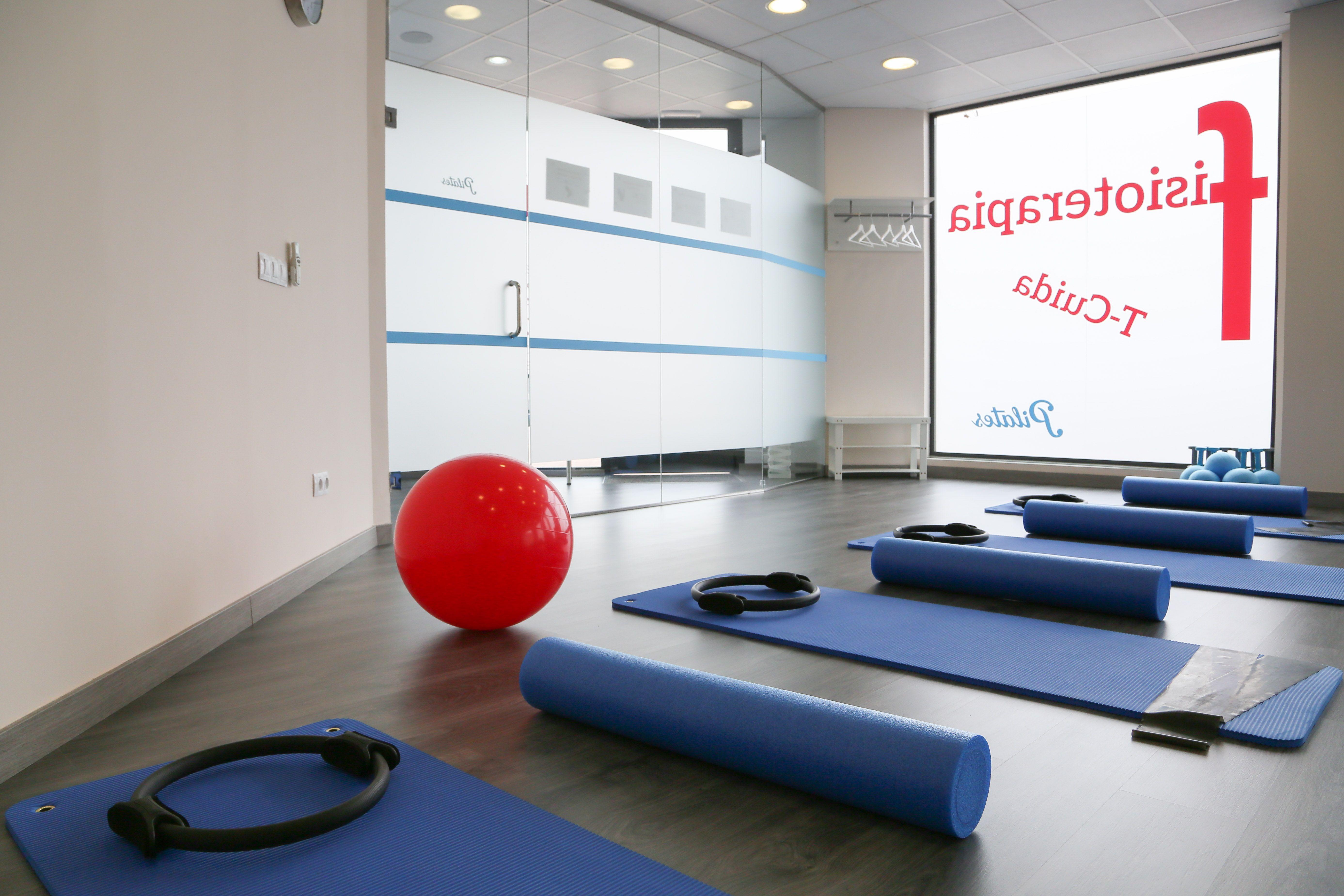 Foto 1 de Fisioterapia en Madrid | Fisioterapia T-Cuida