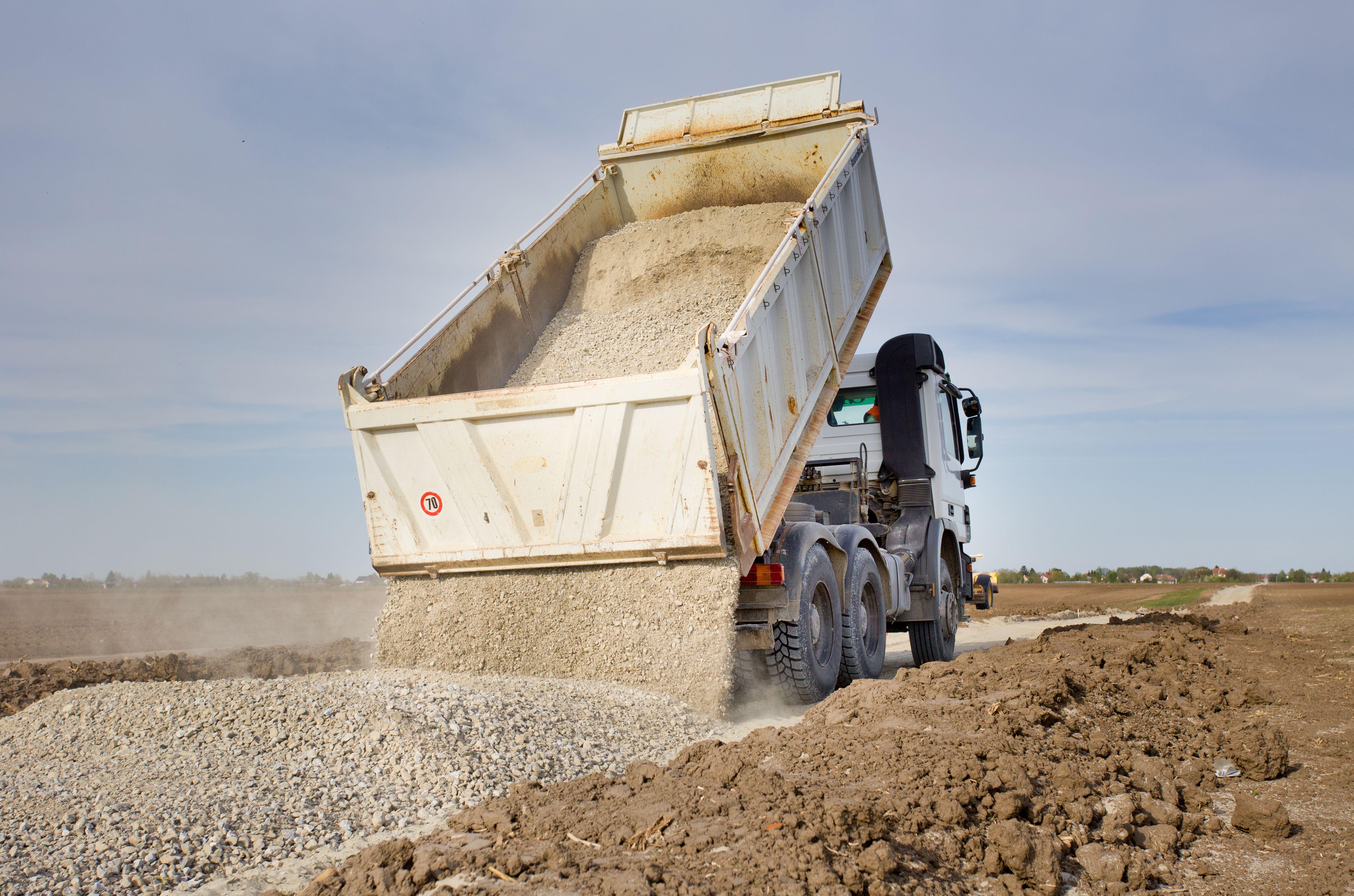 Excavaciones y movimientos de tierra en Ciudad Real