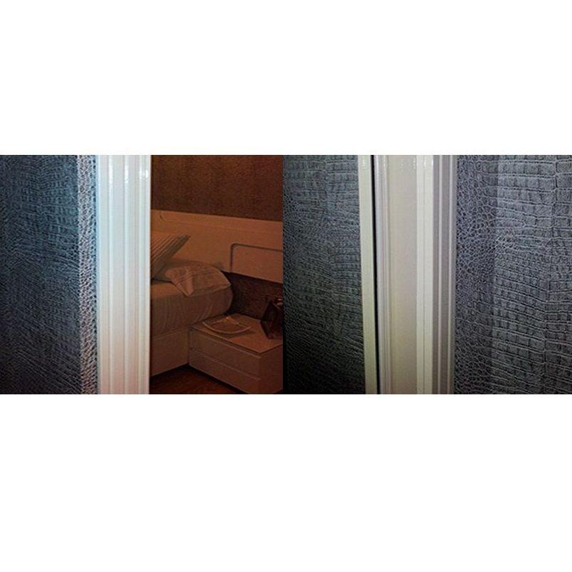 Esmaltes y barnices: Prestaciones  de R.P. Pinturas