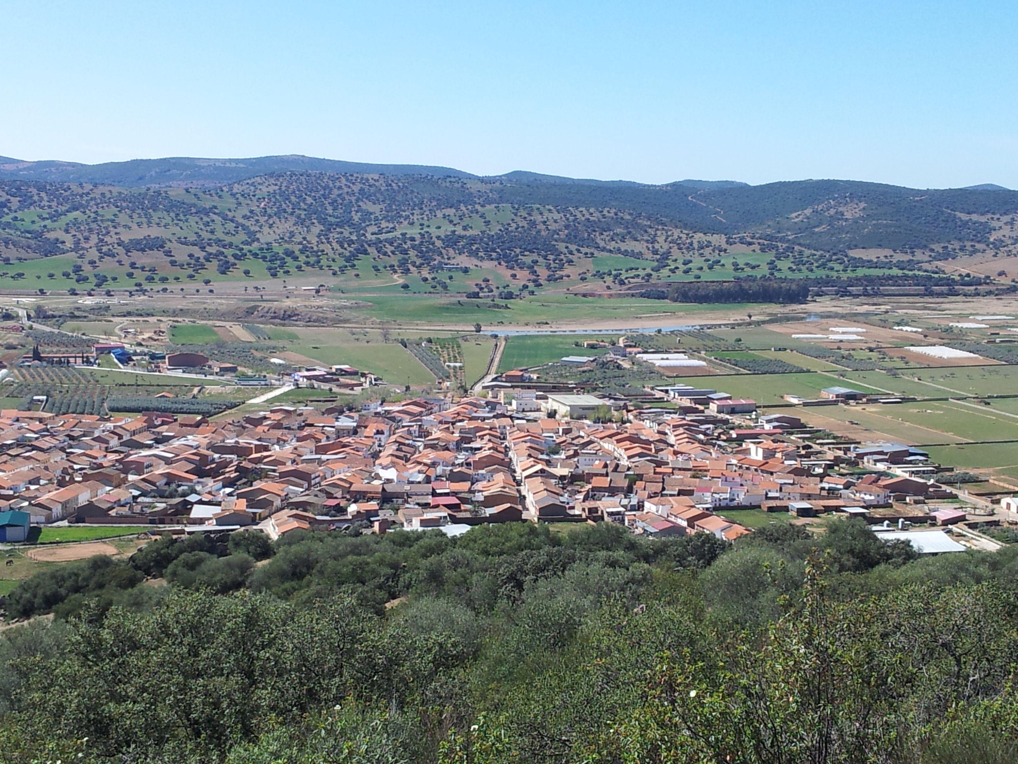 Historia: Servicios de Ayuntamiento de Guadalmez