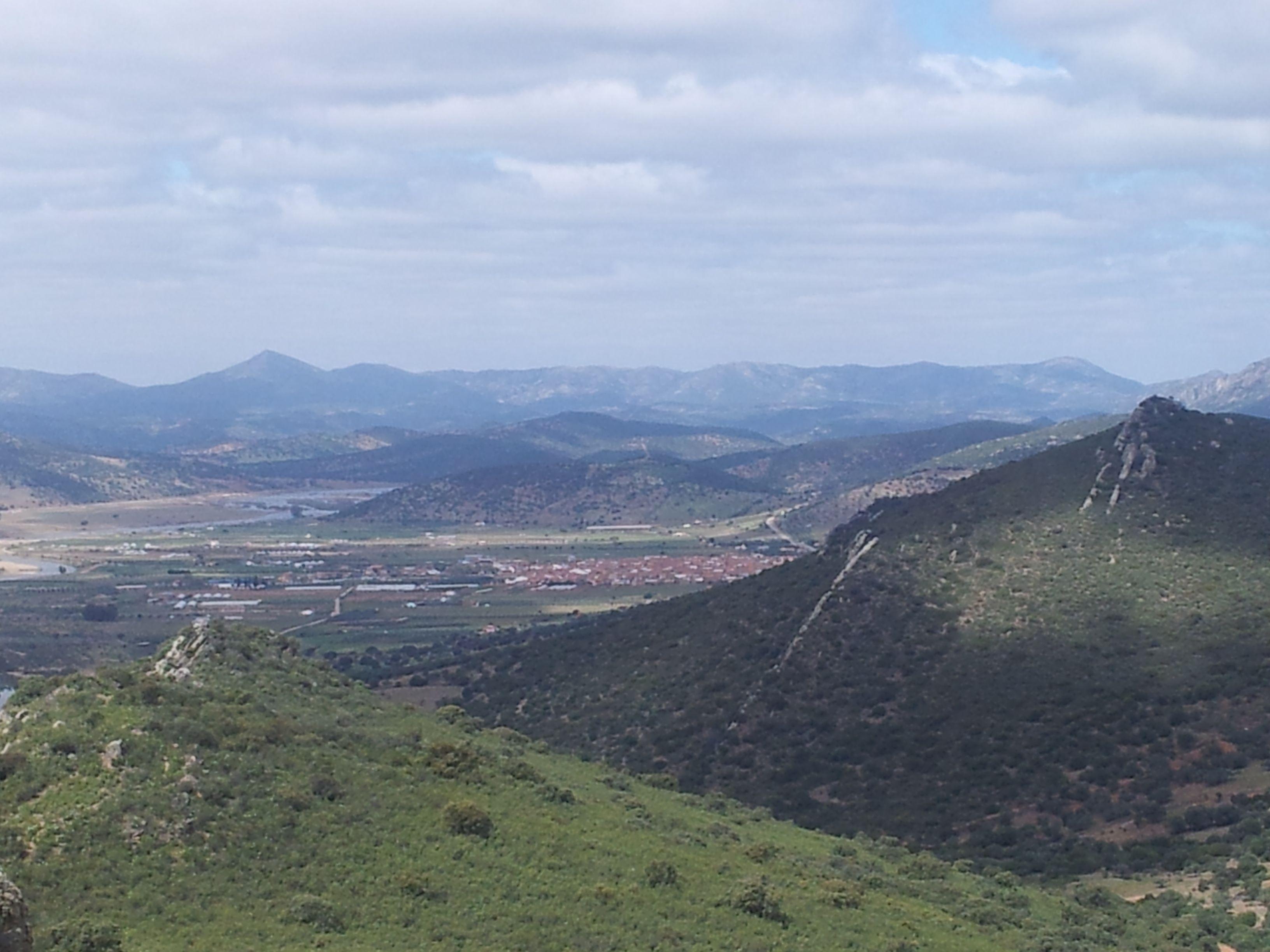 Municipio de Guadalmez