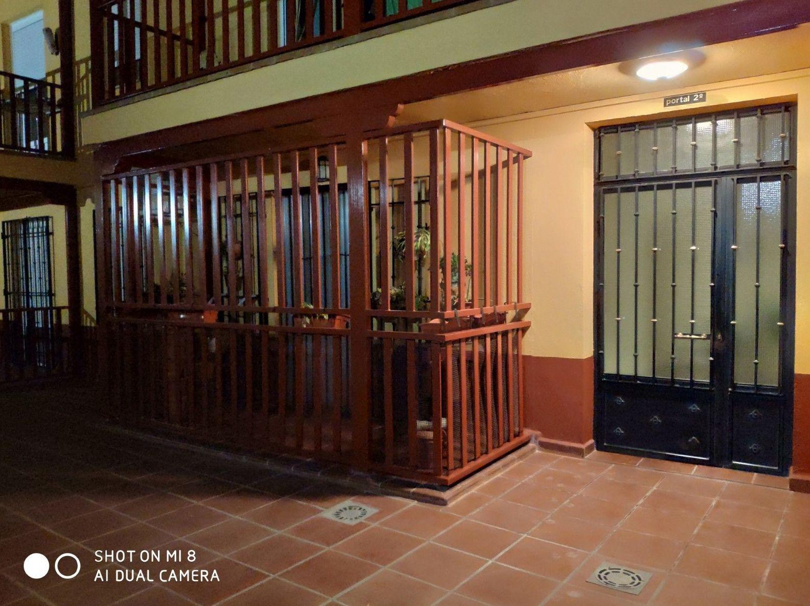 Piso en Avda. San Anton planta baja: Inmuebles de Inmobiliaria Minerva