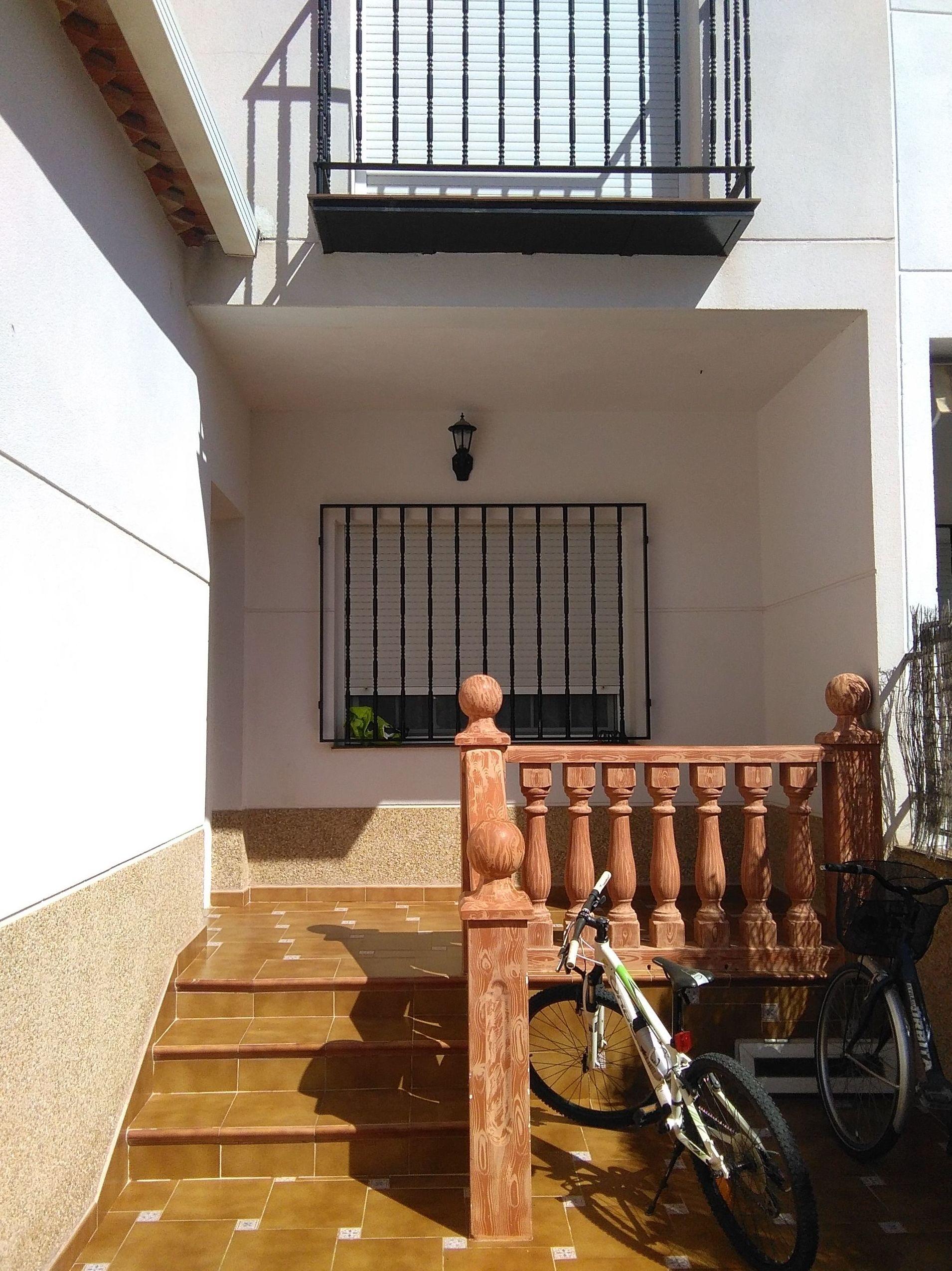 Foto 43 de Inmobiliarias en Herencia | ANTONIO ARAGONÉS DÍAZ PAVÓN
