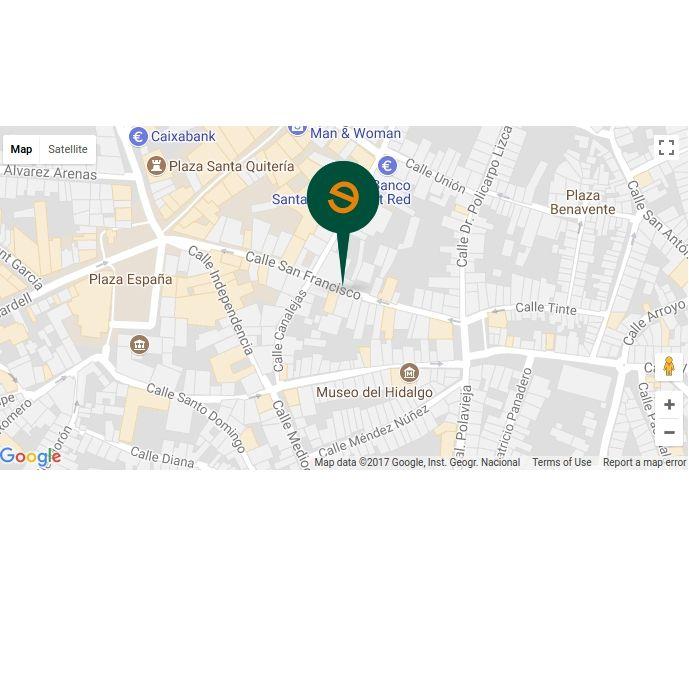 Venta de hotel restaurante: Inmuebles de Inmobiliaria Minerva
