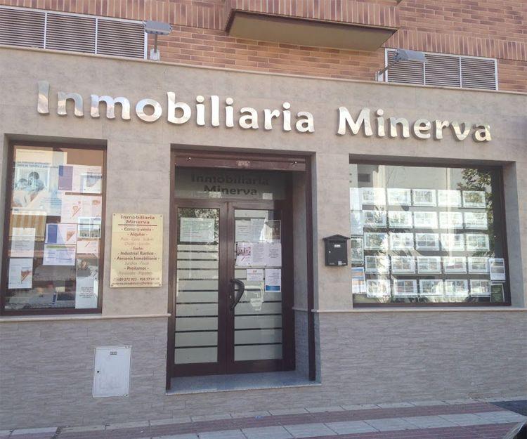 Empresa de gestión inmobiliaria en Ciudad Real