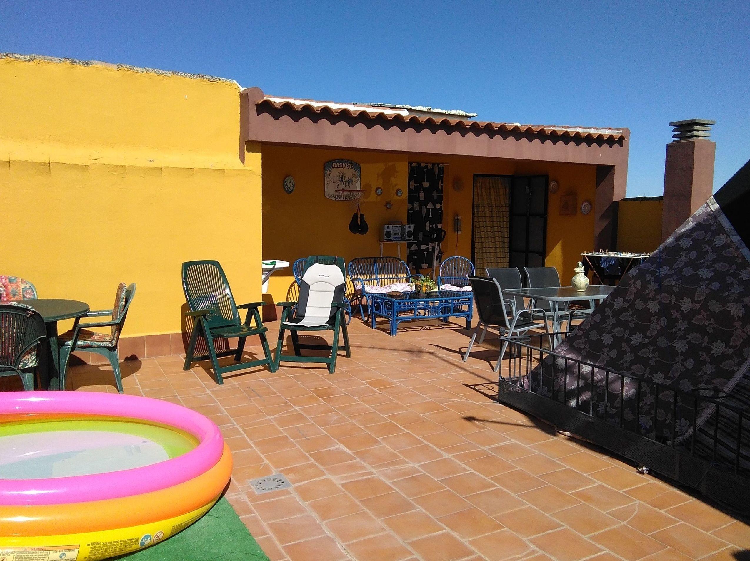 Foto 2 de Inmobiliarias en Herencia | ANTONIO ARAGONÉS DÍAZ PAVÓN