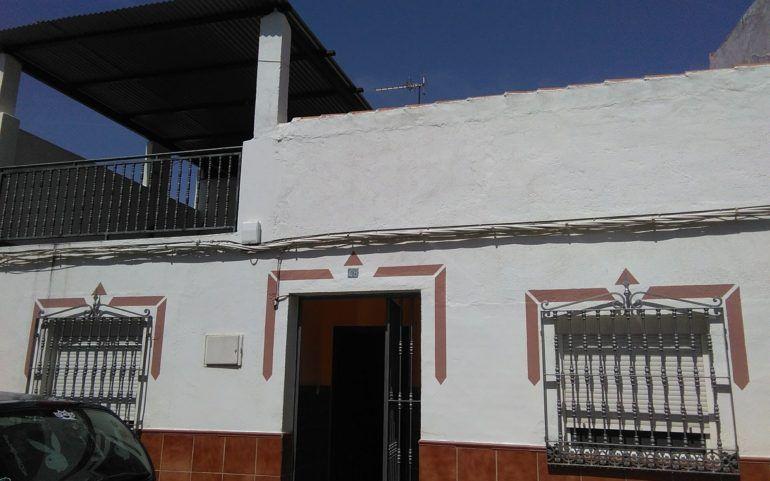 Venta de casa en calle La Rosa, 48: Inmuebles de Inmobiliaria Minerva