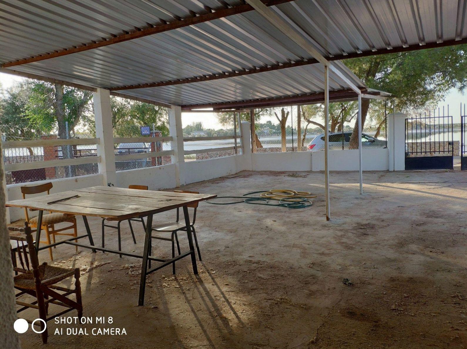 Alquiler de casa grande antiguo hostal : Inmuebles Urbanos de ANTONIO ARAGONÉS DÍAZ PAVÓN