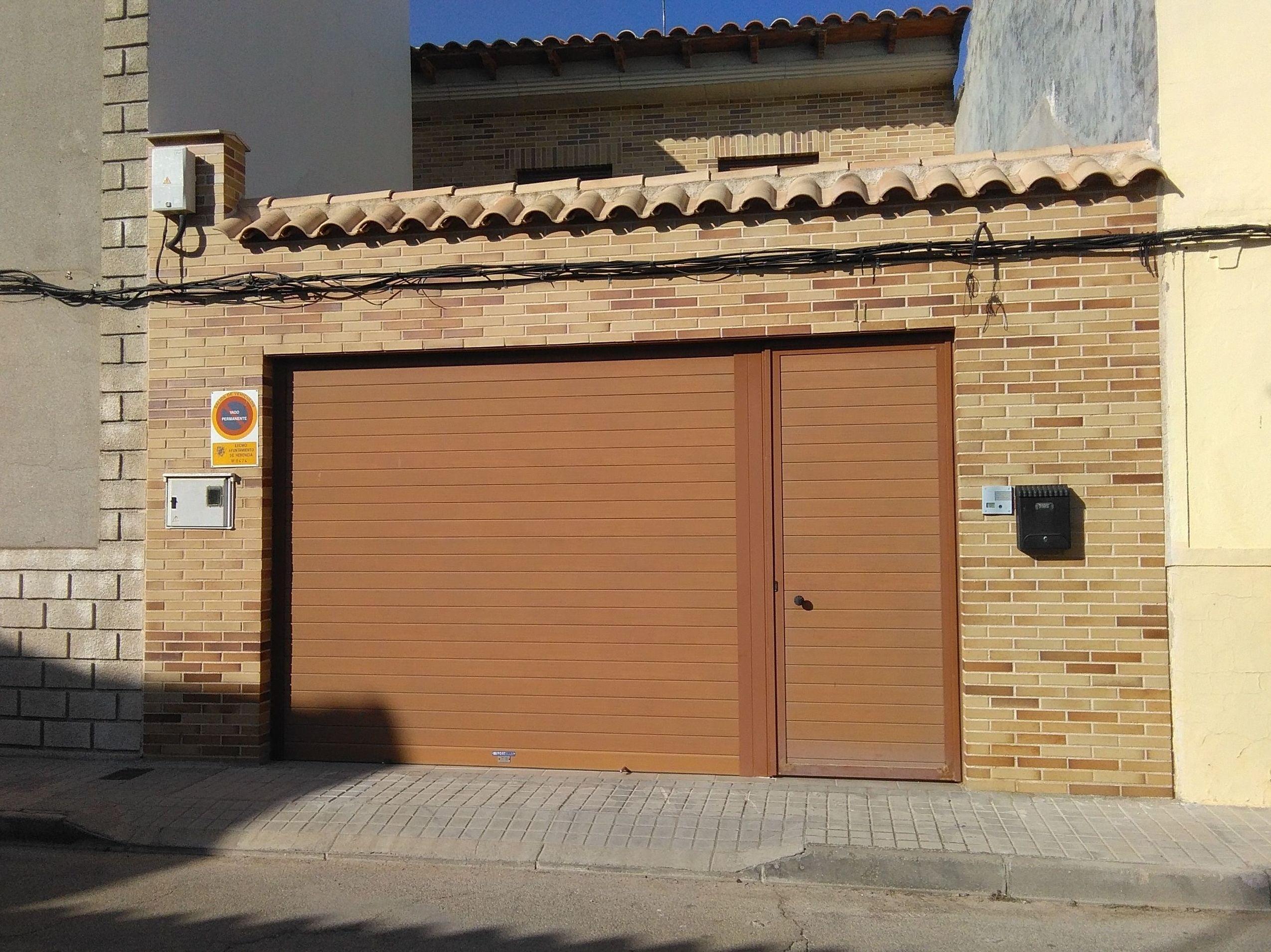 Casa nueva en Nueva de La Sierra 11: Inmuebles de Inmobiliaria Minerva