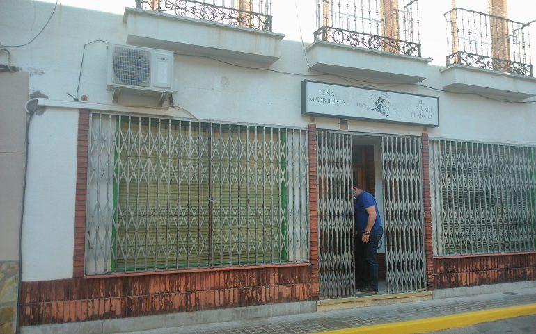Calle la Virgen venta de piso y local comercial: Inmuebles Urbanos de ANTONIO ARAGONÉS DÍAZ PAVÓN