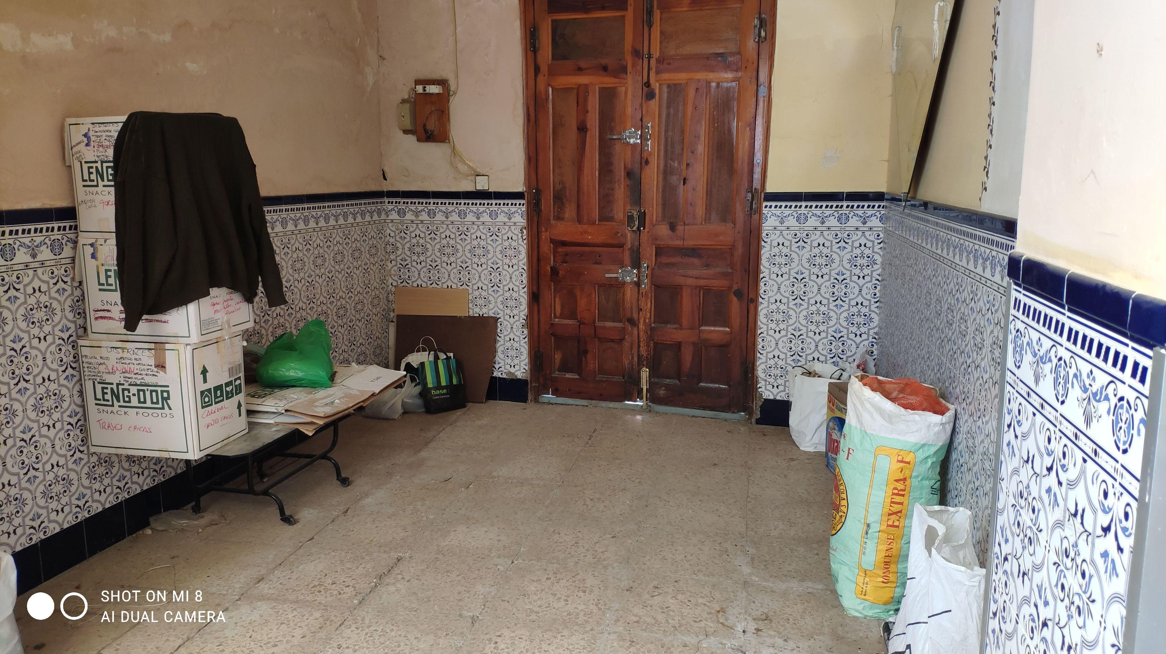 Casa economica en c/ Vereda: Inmuebles Urbanos de ANTONIO ARAGONÉS DÍAZ PAVÓN