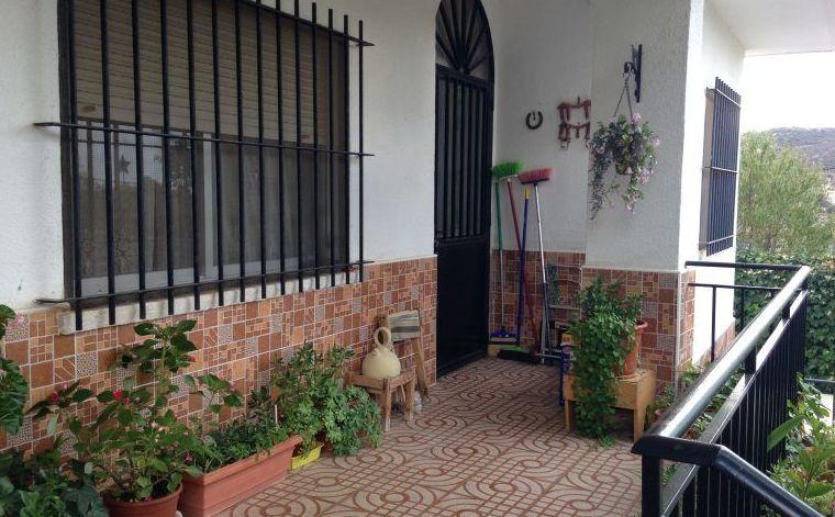 Venta de chalet en Puerto Lapice: Inmuebles Urbanos de ANTONIO ARAGONÉS DÍAZ PAVÓN