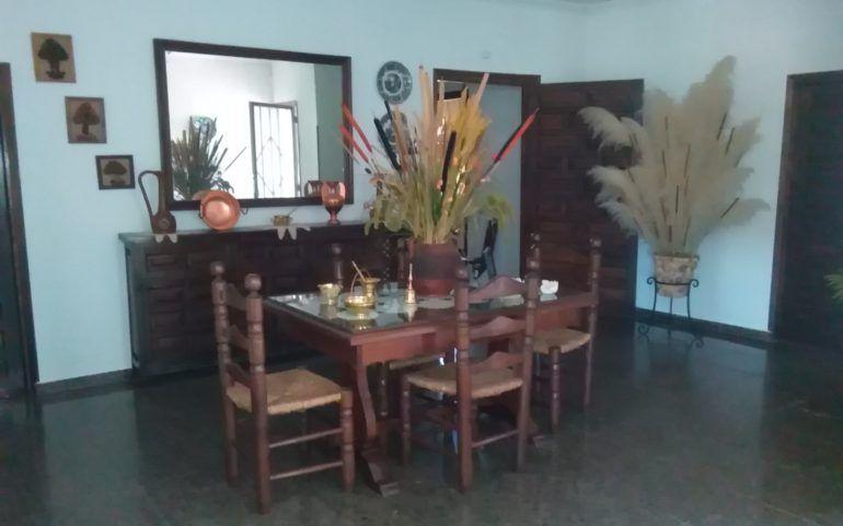 Venta de chalet en Puerto Lápice: Inmuebles de ANTONIO ARAGONÉS DÍAZ PAVÓN