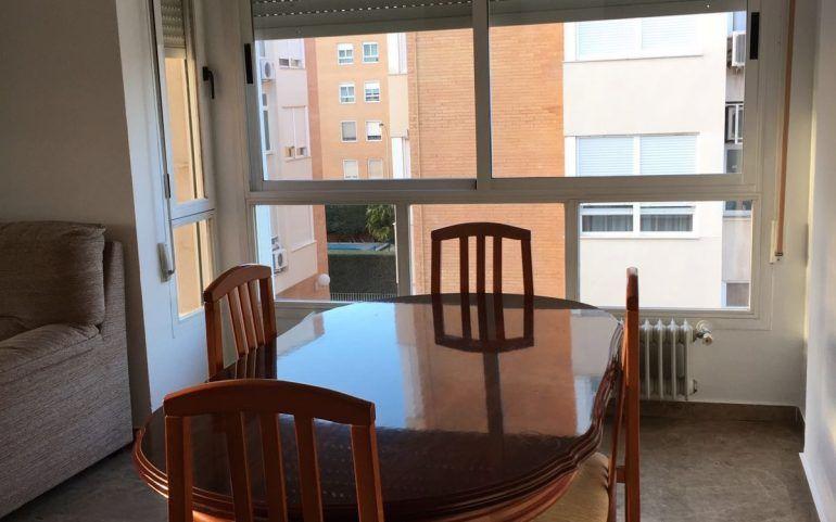 Venta de piso nuevo 4 dormitorios: Inmuebles de Inmobiliaria Minerva