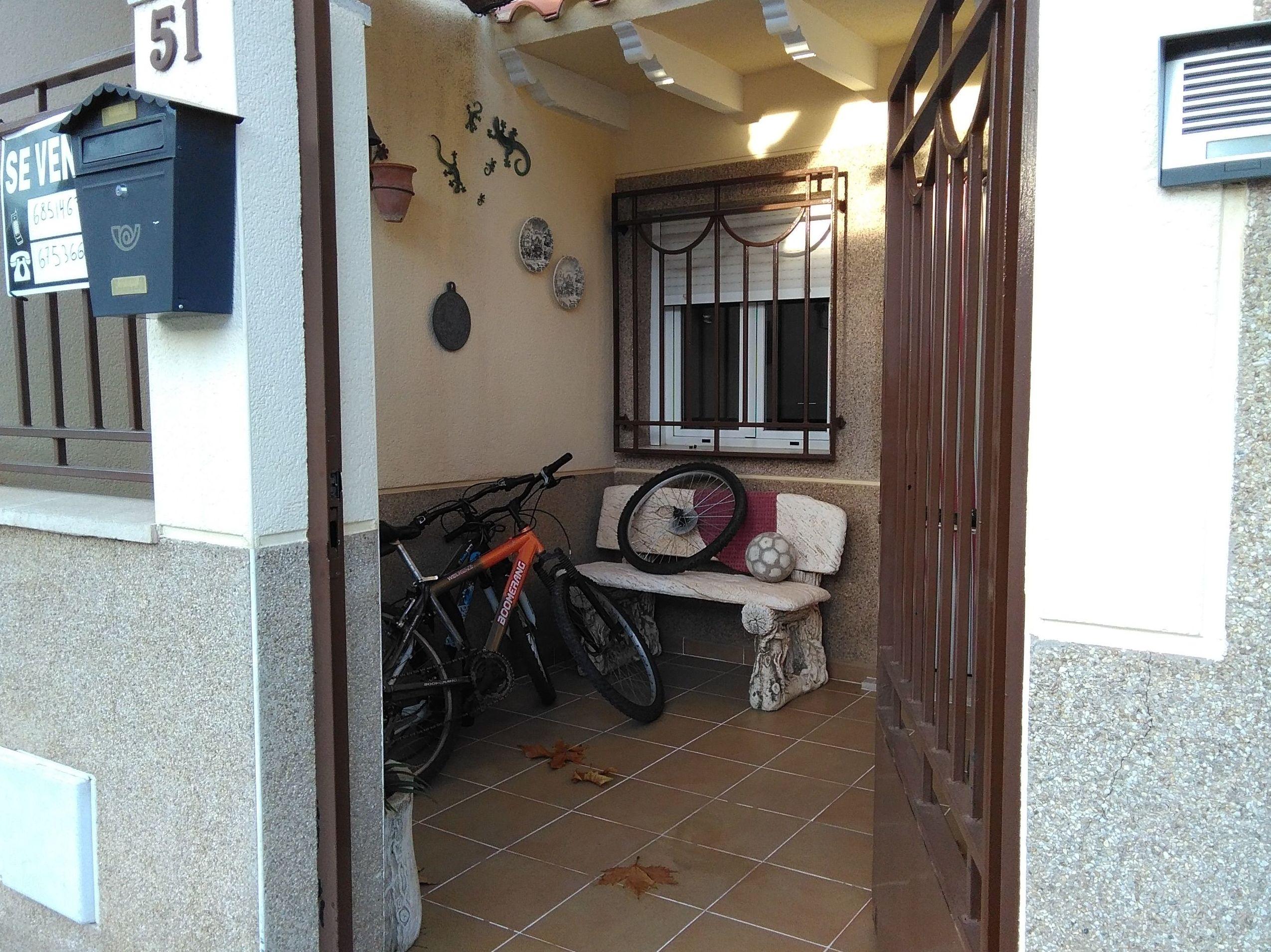 Venta de adosado en Sierra Morena: Inmuebles Urbanos de ANTONIO ARAGONÉS DÍAZ PAVÓN