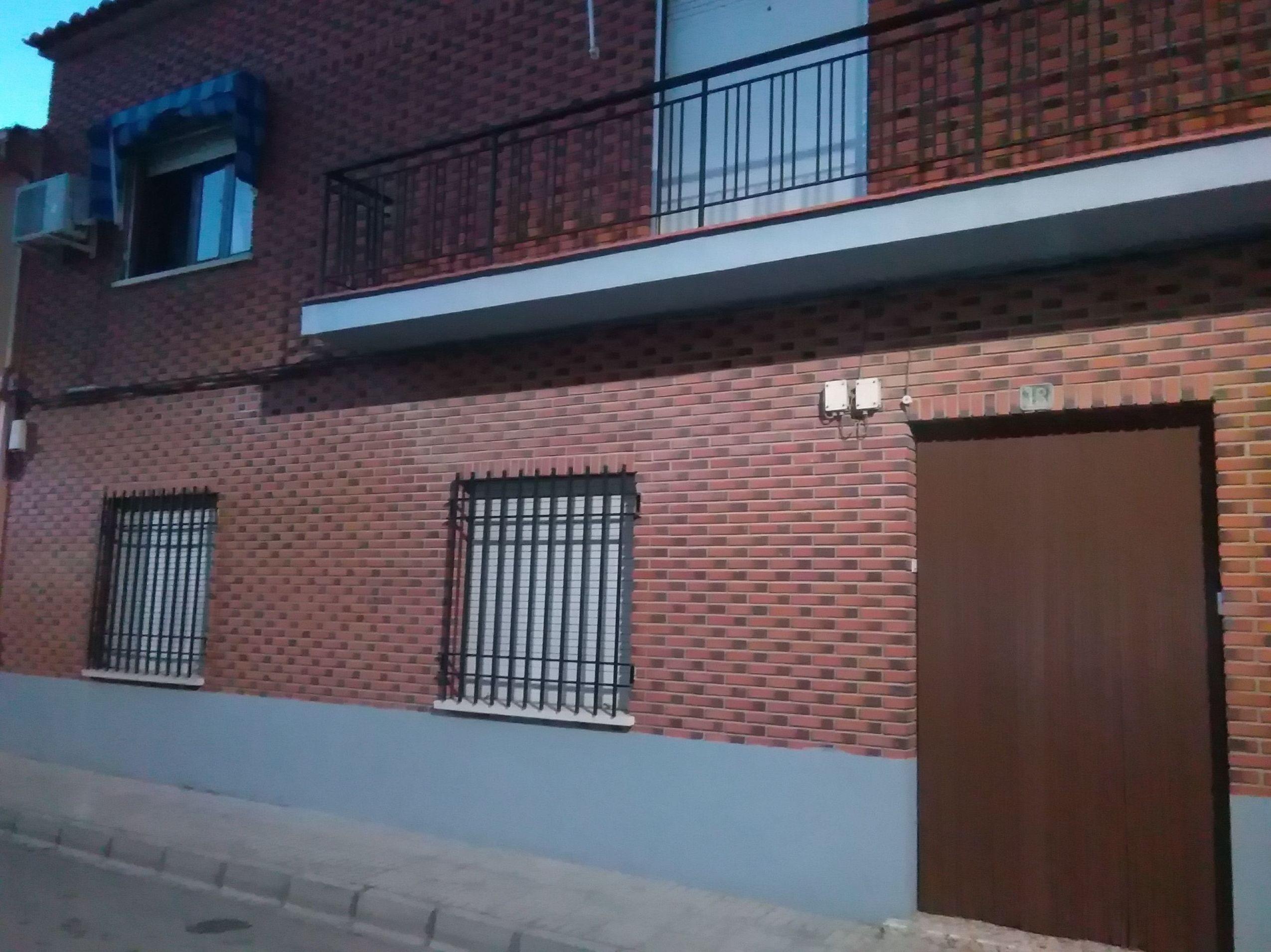 Foto 13 de Inmobiliarias en Herencia | ANTONIO ARAGONÉS DÍAZ PAVÓN