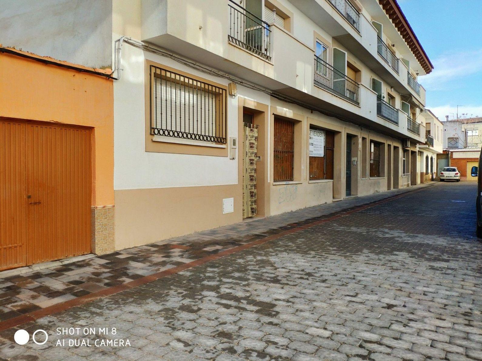 Venta o alquiler con opción a compra de duplex: Inmuebles Urbanos de ANTONIO ARAGONÉS DÍAZ PAVÓN