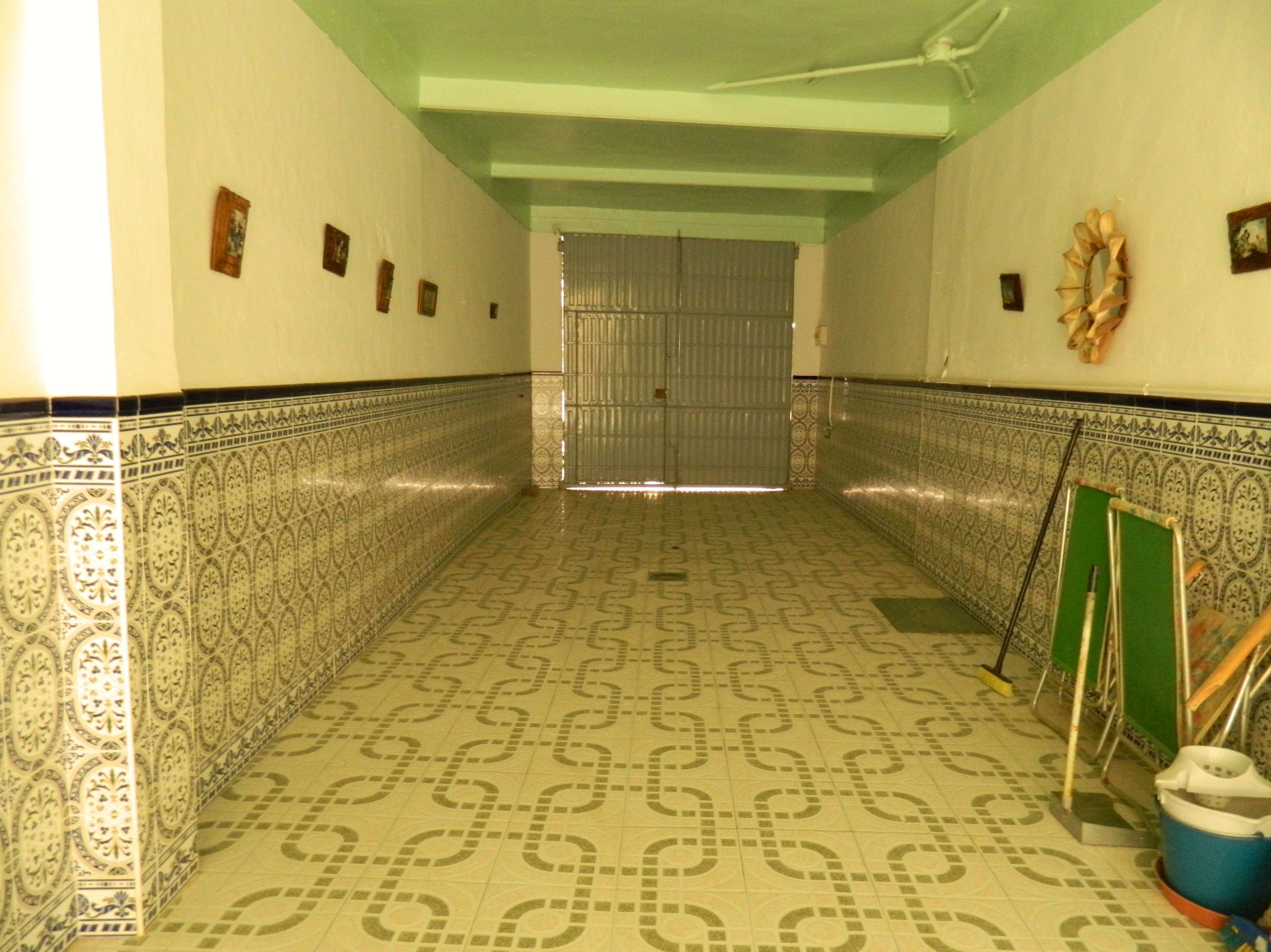 Venta de casa en Cruces 108: Inmuebles Urbanos de ANTONIO ARAGONÉS DÍAZ PAVÓN