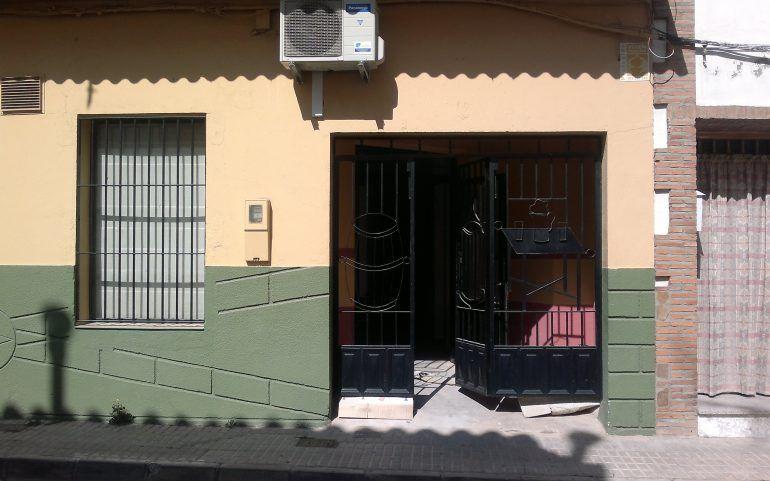 Venta de local comercial bar: Inmuebles de Inmobiliaria Minerva