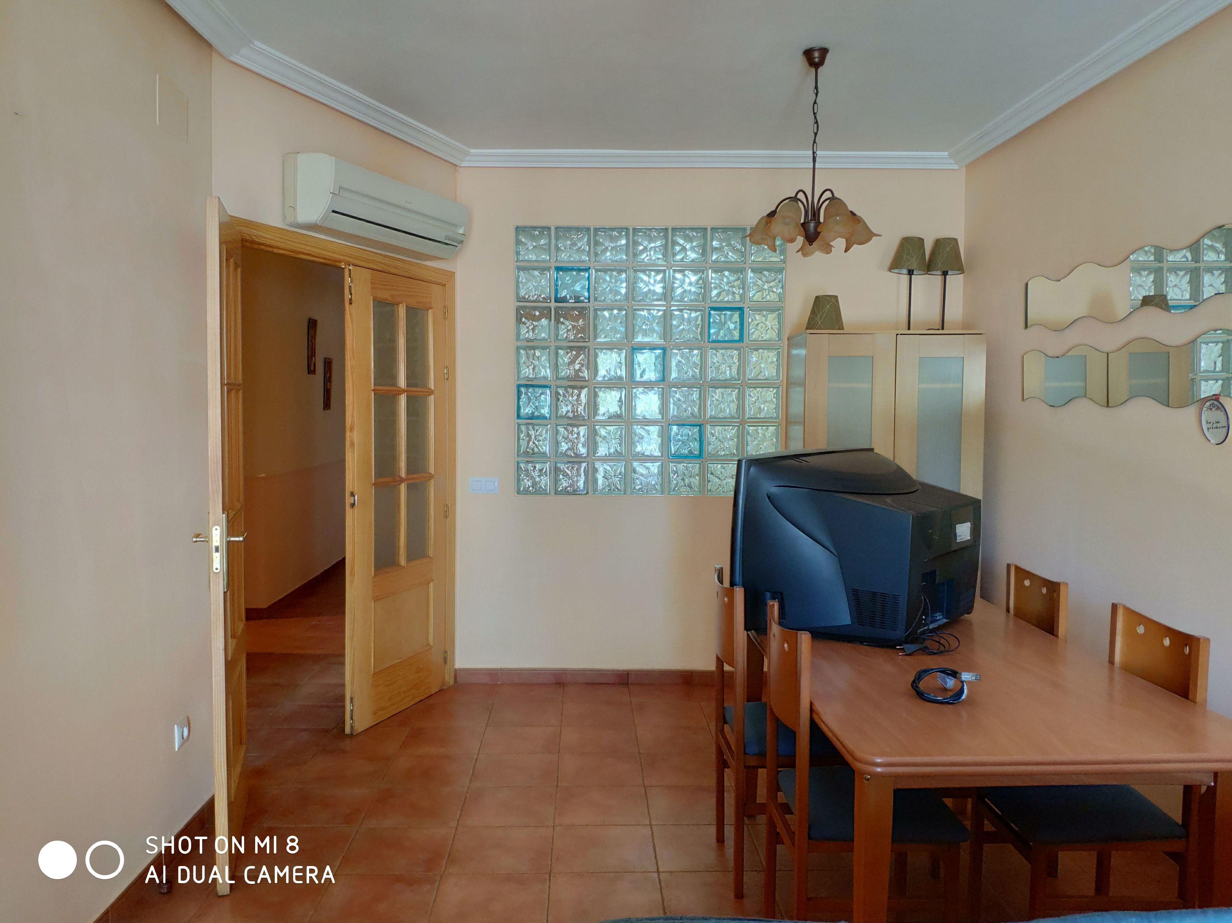 Venta de piso dos dormitorios Avda.Alcazar nuevo: Inmuebles Urbanos de ANTONIO ARAGONÉS DÍAZ PAVÓN