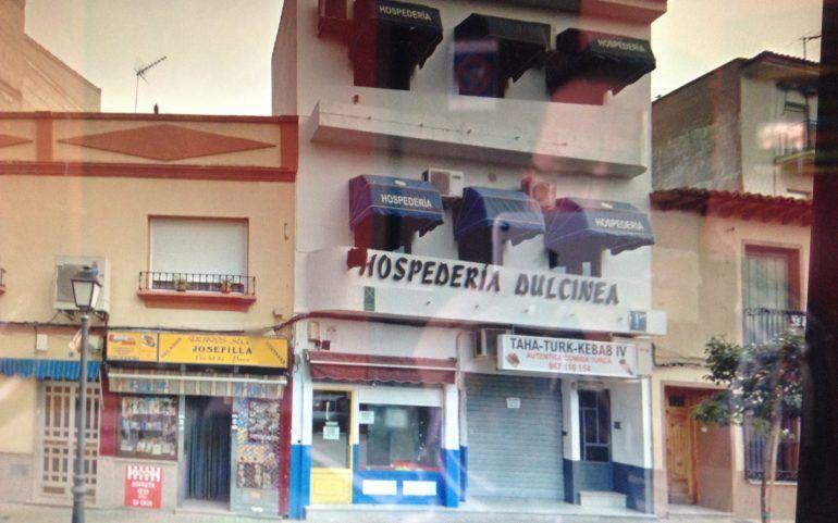 Venta de hostal en funcionamiento: Inmuebles de Inmobiliaria Minerva